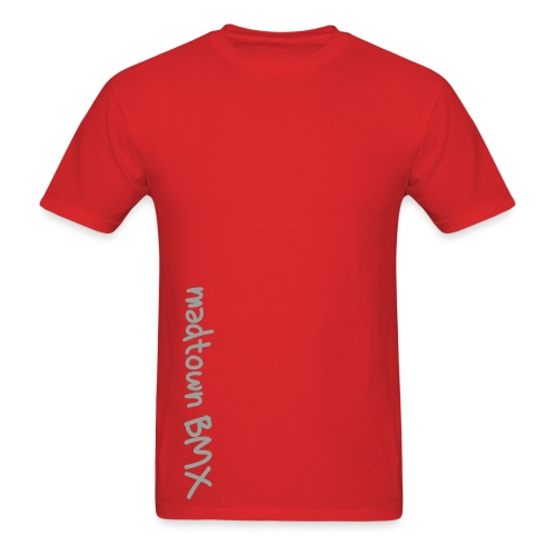 MadTown BMX - Men's T-Shirt