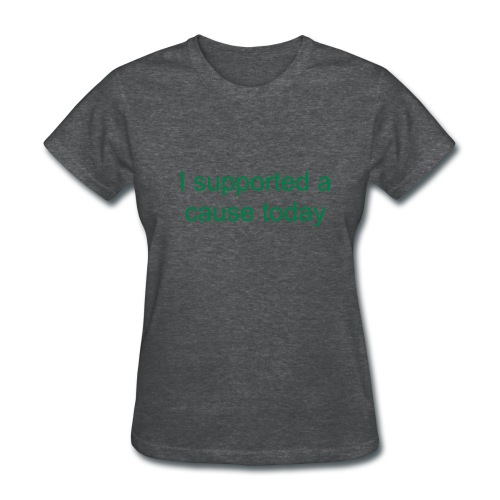 I learned a new word today - Women's T-Shirt