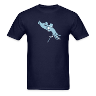 T-Shirts ~ Men's T-Shirt ~ [sirsquid]