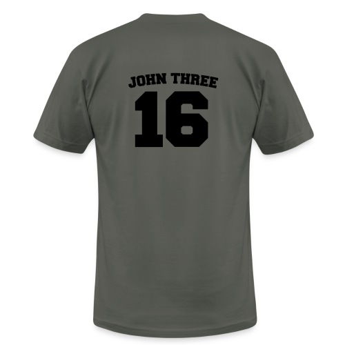 True Love - Men's Fine Jersey T-Shirt