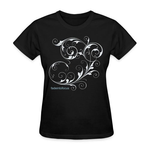 GIRLS T - Women's T-Shirt