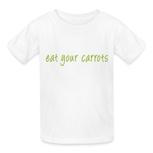 Carrots 'N' Cake Children's T-Shirt - Kids' T-Shirt