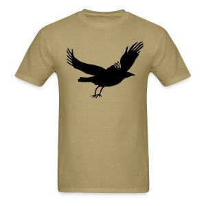 Crow - Men's T-Shirt