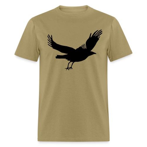 Crow - Men's T-Shirt