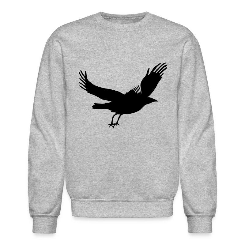 Crow - Crewneck Sweatshirt
