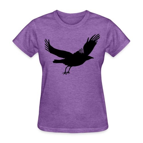Crow - Women's T-Shirt