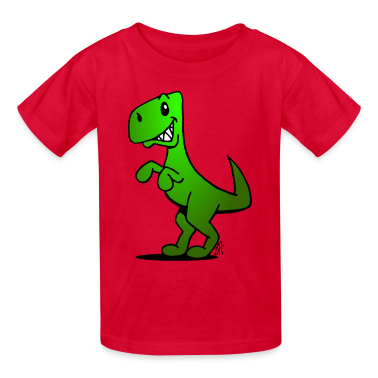 Tyrannosaurus Rex, Dinosaur