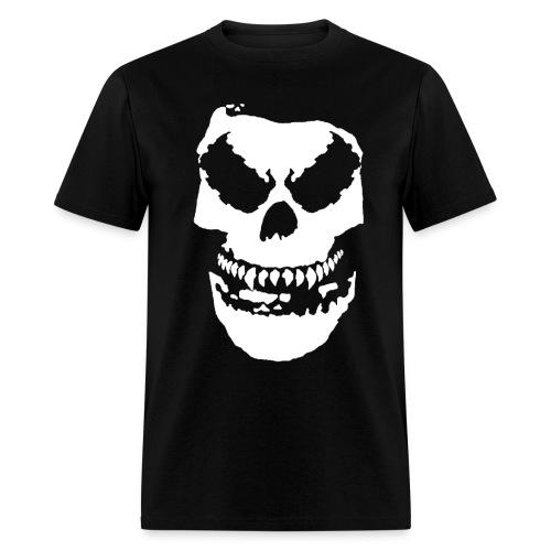 Ebfits. eddie brock broke out ver. - Men's T-Shirt