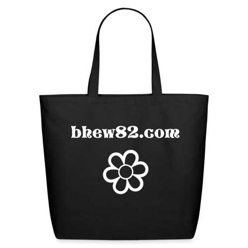 bhew82 Eco-Friendly Cotton Tote - Eco-Friendly Cotton Tote