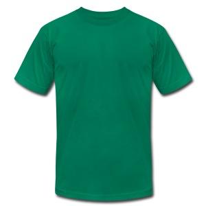Basic Tee - Men's Fine Jersey T-Shirt