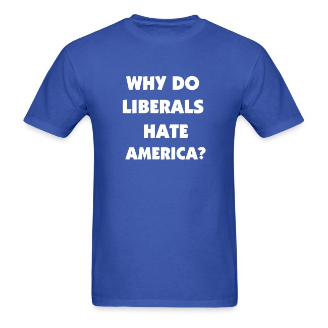 7f6b26dab Rude Politics - Funny political right wing left wing shirts ...