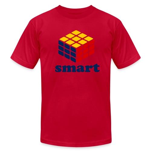 SmartAss AA Tee - Men's Fine Jersey T-Shirt