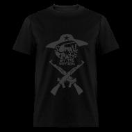 T-Shirts ~ Men's T-Shirt ~ Somali Pirates (Guy's Black)