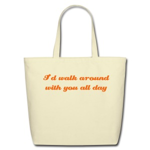 Simple Bags - Eco-Friendly Cotton Tote