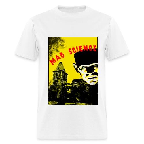 Evil Genious - Men's T-Shirt