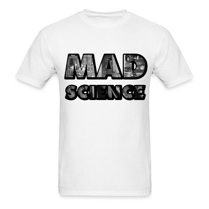 Meth lab - Men's T-Shirt