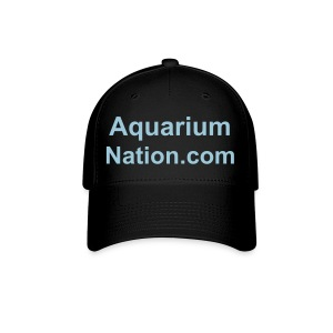 AquariumNation- We Are All in the Same  Tank  Baseball hat - Baseball Cap