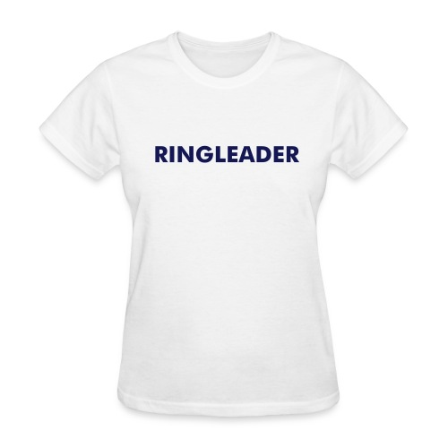 Ringleader Shirt Strolling (color changeable) shirt - Women's T-Shirt