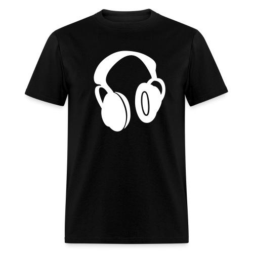 Classic Emvy T Shirt - Black - Men's T-Shirt