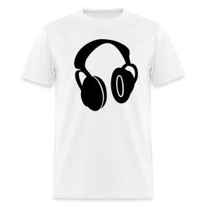 Classic Emvy T Shirt - White - Men's T-Shirt