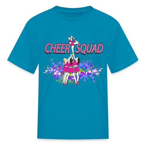 toddlers tee-pink - Kids' T-Shirt
