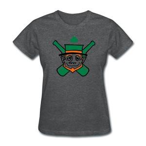 Kiss Kiss Tshirt - Women's T-Shirt