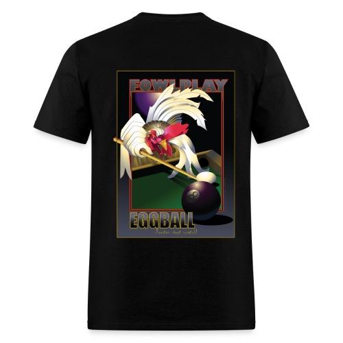 Eggball - Men's T-Shirt
