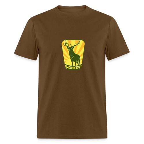 Honkey Buck - Men's T-Shirt