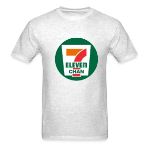 Official Knockoff 711Chan Shirts (Multicolor/Mens) - Men's T-Shirt