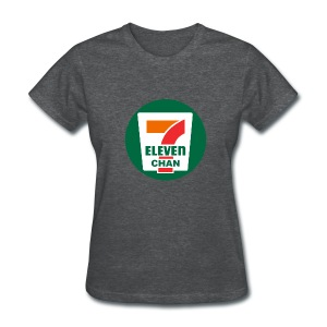 Official Knockoff 711Chan Shirts (Multicolor/Womens) - Women's T-Shirt