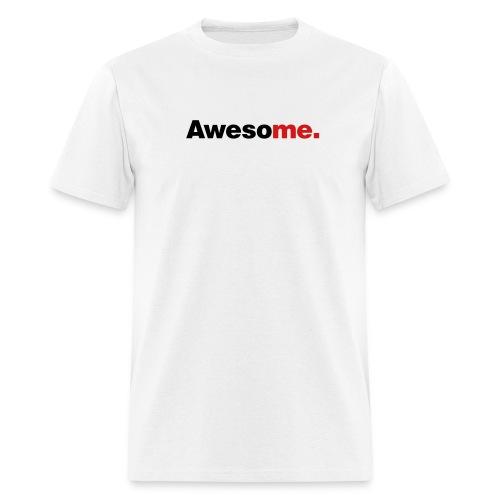 Men´s Shirt - AwsoMe - Men's T-Shirt