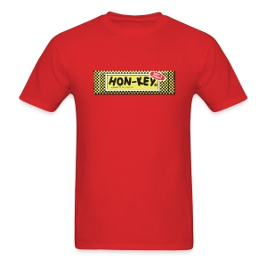 Honkey Chew - Men's T-Shirt