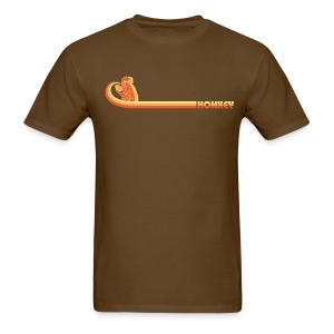 Honkey Frisbee - Men's T-Shirt
