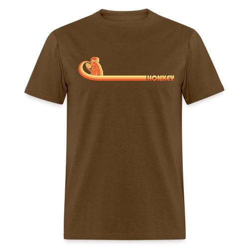 Honkey Frisbee - Men's T-Shirt
