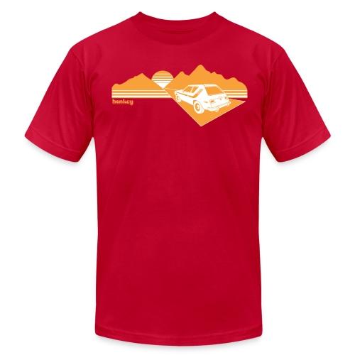 Honkey Gremlin - Men's Fine Jersey T-Shirt