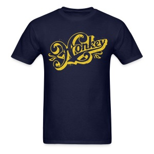Honkey Type - Men's T-Shirt