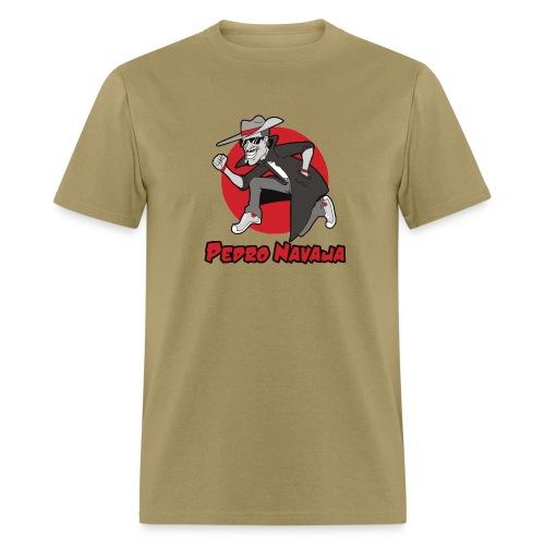 Pedro Navaja Design - Men's T-Shirt