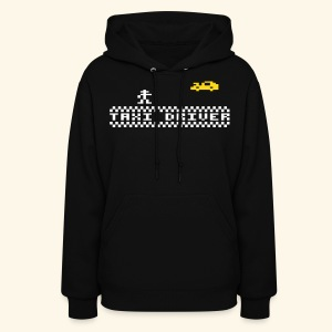 Taxidriver - Women's Hoodie