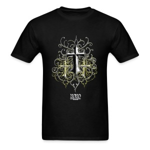 WW Cross - Men's T-Shirt