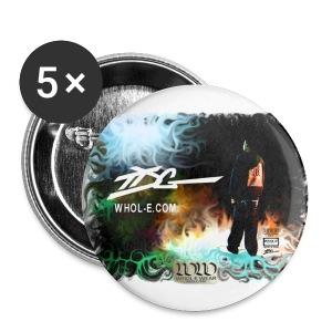 TDG - WHOL-E.COM - Large Buttons