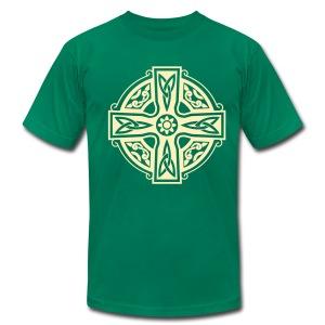 Angel IV - Men's Fine Jersey T-Shirt
