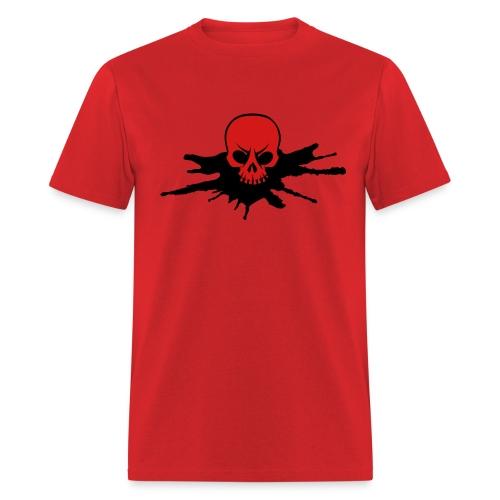 Skull1 - Men's T-Shirt