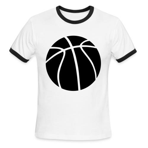 All-star - Men's Ringer T-Shirt