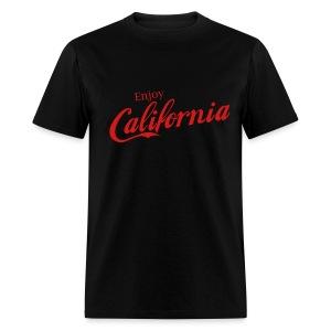 California grown - Men's T-Shirt