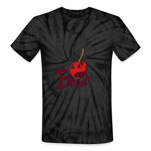 guys da bomb - Unisex Tie Dye T-Shirt