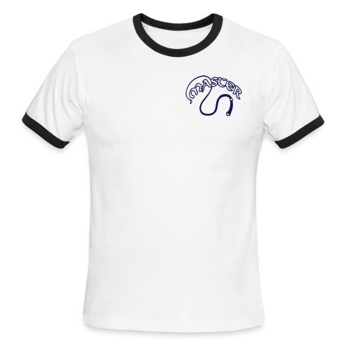Master - Men's Ringer T-Shirt
