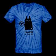 T-Shirts ~ Unisex Tie Dye T-Shirt ~ Sassy Maddie