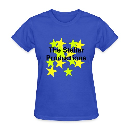 Ladies Stellar Tee - Women's T-Shirt