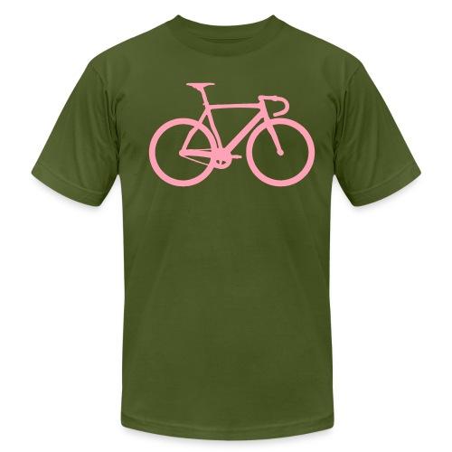 Bike Snob - Men's Fine Jersey T-Shirt