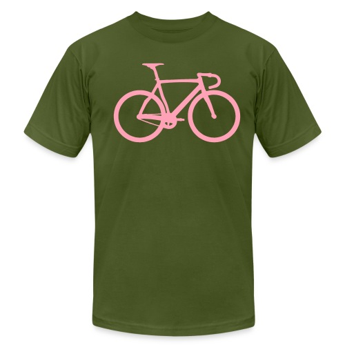 Bike Snob - Men's  Jersey T-Shirt
